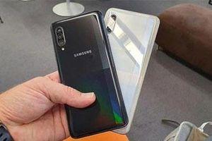 Samsung Galaxy A71 hỗ trợ 5G sẽ có giá cực sốc