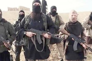 Thổ Nhĩ Kỳ cho hồi hương các tay súng IS, châu Âu lại khiếp sợ