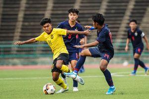 Việt Nam, Campuchia trở thành khắc tinh của bóng đá Thái Lan trong năm 2019