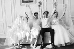 MV 'Hôm nay mình cưới': Những khoảnh khắc đẹp lặng người trong chuyện tình 10 năm của Đông Nhi - Ông Cao Thắng