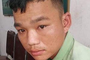 'Đạo chích' 9X gây ra hàng loạt vụ trộm tại Trung tâm y tế ở Nghệ An