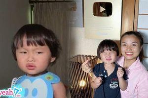 Bé Sa- Con trai Vlogger Quỳnh Trần JP chính thức tạm dừng xuất hiện trong các video của mẹ