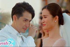 Hậu đám cưới, Đông Nhi và Ông Cao Thắng phát hành MV ghi lại những khoảnh khắc xúc động trong hôn lễ như mơ tại Phú Quốc