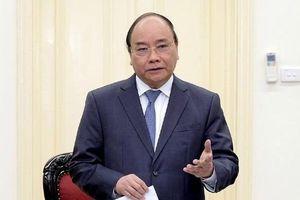 Thủ tướng Nguyễn Xuân Phúc: Phải có luật để bảo vệ quyền lợi cho nhà đầu tư