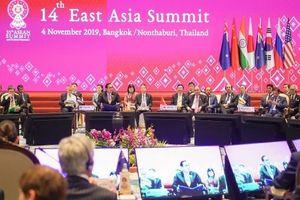 Sự vận động của các cơ chế do ASEAN dẫn dắt tại khu vực châu Á - Thái Bình Dương từ sau Chiến chiến tranh lạnh đến nay