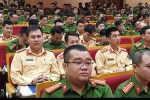 'Quái xế' đua xe ở Hà Nội sẽ bị ghi hình bêu tên