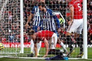 Kết quả M.U vs Brighton (3-1): 'Quỷ đỏ' tạo điều bất ngờ trên BXH