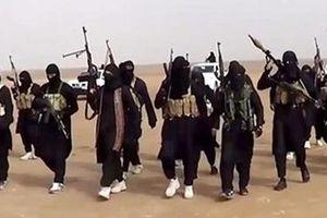 Thổ Nhĩ Kỳ trao trả tù nhân IS về các nước châu Âu