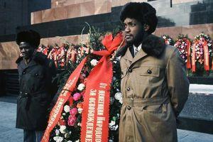 Hé lộ bí mật Liên Xô đưa CNXH vào châu Phi