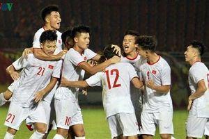 U19 Việt Nam đoạt vé dự VCK U19 châu Á: Còn đó nỗi lo!