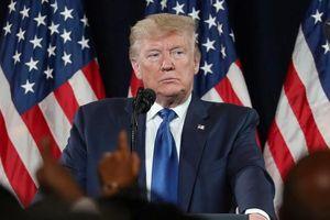 Ủy ban Hạ viện nói có bằng chứng 'kế hoạch tống tiền' trong điện đàm Trump-Zelensky