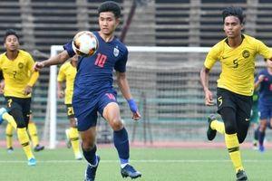 Báo Thái Lan đau đớn: 'Thua cả Campuchia lẫn Malaysia, U19 Thái Lan xứng đáng bị loại'