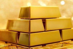 Giá vàng ngày 12/11: Tiếp tục giảm do Trung Quốc ngừng mua