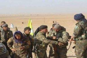 Hơn 180 tay súng SDF thiệt mạng từ khi bắt đầu lệnh ngừng bắn Mỹ-Thổ