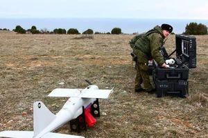 Nga nâng cấp các hệ thống phòng không để đối phó với máy bay không người lái