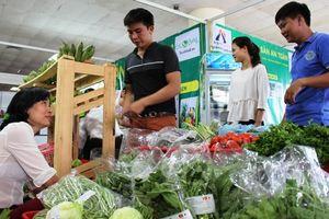 Liên kết nâng cao giá trị gia tăng cho chuỗi giá trị nông sản