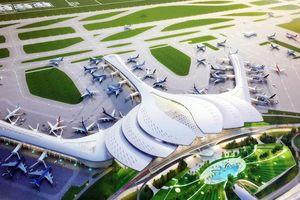 Quốc hội đang bàn về dự án sân bay Long Thành