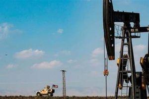 Nga muốn đánh bật Mỹ khỏi mỏ dầu Syria?