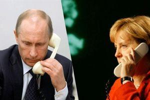 Nga, Đức chuẩn bị kịch bản đầy triển vọng cho Donbass