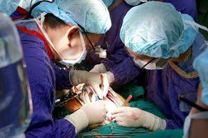 Người đăng ký tăng vọt, Việt Nam vẫn khan hiếm nguồn tạng
