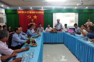 Festival lúa gạo Việt Nam lần thứ tư tổ chức tại Vĩnh Long
