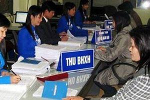 Số người tham gia BHXH tự nguyện tăng gấp đôi