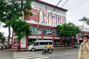 UBND quận Tân Bình và Bình Thạnh mắc nhiều vi phạm