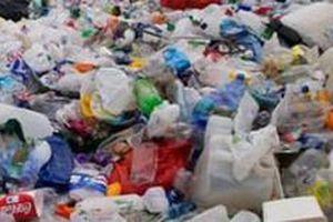Trung Quốc: Rác thải bao bì tăng chóng mặt