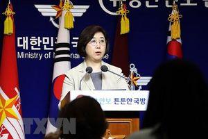 Hàn Quốc chấm dứt GSOMIA với Nhật Bản