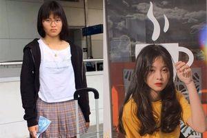 Bị trêu đùa, nữ sinh quyết tâm giảm cân để xinh đẹp như hot girl