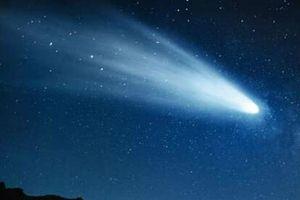 Tiết lộ 'choáng' về 'cái nôi' hình thành sao chổi