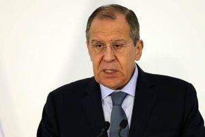 Ngoại trưởng Nga: Nỗ lực của Mỹ ở Syria đương nhiên bất hợp pháp và là phiền toái lớn