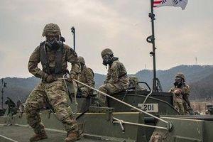 Báo Triều Tiên: Mỹ chi phối quân đội Hàn Quốc và muốn bá quyền quân sự ở Đông Bắc Á