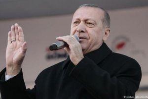 Thổ Nhĩ Kỳ tiếp tục cáo buộc Mỹ không thực thi thỏa thuận về Syria