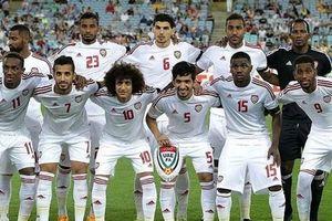 Cầu thủ nào của UAE có thể là 'mối nguy hại' với ĐT Việt Nam?