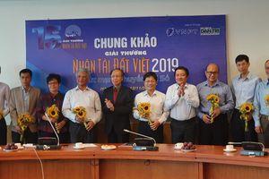 Nhân tài Đất Việt 2019 lĩnh vực CNTT bước vào vòng chấm chung khảo