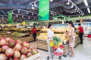VinMart & VinMart+ sẽ phát triển đa kênh và sở hữu 10.000 siêu thị vào 2025