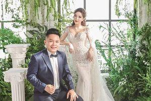 Bảo Thy xác nhận làm đám cưới vào ngày 16/11