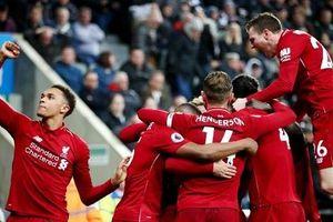 Liverpool vô địch Ngoại hạng Anh: Bây giờ hoặc không bao giờ