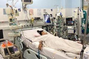 3 bệnh viện hợp sức cứu sống ngoạn mục bé gái ngừng tim