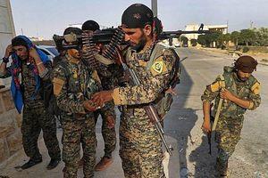 'Sốc' số tay súng người Kurd thương vong dù Mỹ - Thổ thi hành ngừng bắn ở Syria