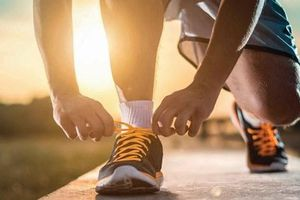 Biểu hiện của sức khỏe qua tốc độ đi bộ