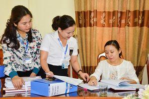 Bộ Nội vụ giao Nghệ An giảm 74 biên chế công chức vào năm 2020