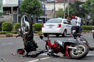 TP.HCM cấm xe đường Lê Duẩn để tưởng niệm nạn nhân tai nạn giao thông