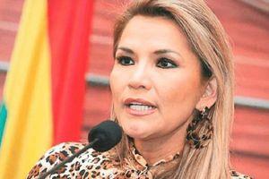 Quốc hội Bolivia sẽ tiến hành bầu Tổng thống lâm thời trong ngày 12/11