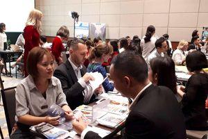 Quảng bá du lịch Hà Nội đến thị trường châu Âu