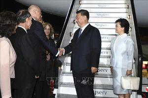 Trung Quốc và Hy Lạp nhất trí tăng cường hợp tác trong nhiều lĩnh vực