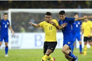 Malaysia đem binh hùng tướng mạnh tiếp đón ĐT Thái Lan