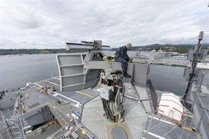 Radar Mỹ nhìn thấy vũ khí siêu vượt âm nhưng bất lực