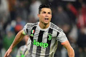 Top 5 cầu thủ lập hat-trick nhiều nhất: Ronaldo số 1